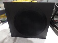 SONY HOME THEATER SUBWOOFER SPEAKER SS-WS101