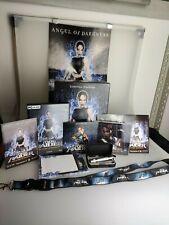 Tomb Raider: The Angel Of Darkness Limited Edition Lara Croft
