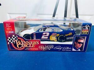 Winners Circle Rusty Wallace #2 Elvis Edition 1998 Penske~NASCAR 1:24 SEALED NIB