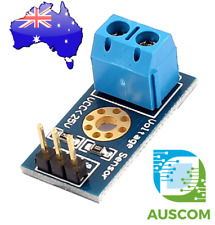 Voltage Sensor Module Electronic Test Blocks Arduino PIC AVR