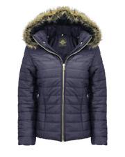 Cappotti e giacche da donna blu senza marca taglia M