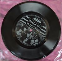 """Frankie Goes To Hollywood – The Smash Hits Interviews 7"""" Flexi – VG"""