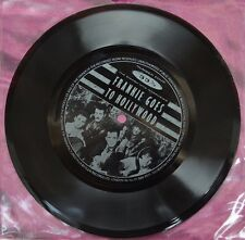 """More details for frankie goes to hollywood the smash hits interviews 7"""" flexi 1985 – vg"""
