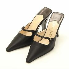 CHANEL Mules Heels for Women