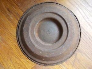 SAAB 95 / 96 Part No. 709455 MANN Air Filter Housing Top Cover 4505087105