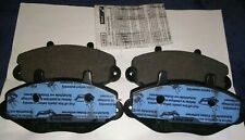 FOR FORD TRANSIT Bus Box Van 2.0 2.4 2.5 Di TD 1998-2000 FRONT BRAKE PADS SET
