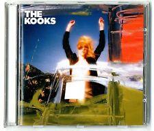 CD ★ THE KOOKS - JUNK OF THE HEART ★ 12 TRACKS ALBUM ANNEE 2011 ★