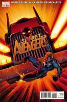 The Secret Avengers #17  Marvel Comic Book 2011 NM