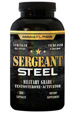 Sergeant Steel by Assault Labs