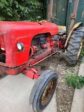 More details for david brown 990 vintage tractor implematic restoration project