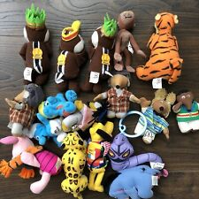Vintage Macdonals Toys From 2000 And The 90s Bundle Joblot