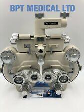 TopCon VT-10 Vision Tester Phoropter Manual Refractor S/N 3614910