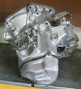 Peugeot 107 Reconditioned 5 Speed Gearbox