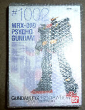 Bandai Gundam Fix Figuration Metal Composite MRX-009 PSYCHO GUNDAM #1002