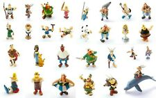 FIGURINE ASTERIX COLLECTION PLASTOY 1997 AU CHOIX A PARTIR DE 3,95 €
