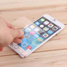 PET Anti-Shatter Mobile Phone Screen Protectors