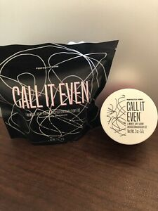 PERFECTLY POSH CALL IT EVEN 1 MINUTE MICRODERMABRASION FIX NEW