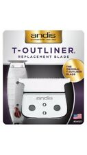ANDIS T-OUTLINER TRIMMER REPLACEMENT BLADE Professionally Sharpened NEW!