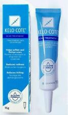 NEW Kelo Cote Scare Gel 15g with free shipping
