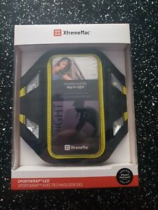 XtremeMac Sportwrap led Armband for Apple iPhone 5 and iPod Touch