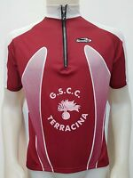 MAGLIA SHIRT CICLISMO BIEMME TERRACINA TAG.3/48 CYCLING BIKE CYCLES ITALY ES465