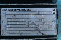 Sew-Eurodrive type DFT71D4 *used* (P17)