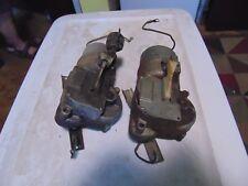 1956 Chevy/Chevrolet Wiper motor