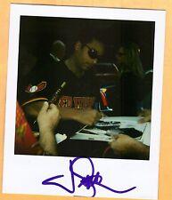 John Secada-signed photo-29 a