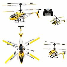 Rc Helicopter Flying Toys Remote Control Best Outdoor Toys For Kids Gyro Mini