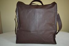 Paul Smith Mens Grainy Leather Tote Brand New