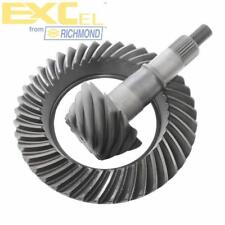 "EXCel Differential Ring and Pinion F88355; 3.55 Ford 8.8"" 10-Bolt for Ford"