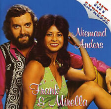 frank & mirella - niemand anders (CD) 724354219221