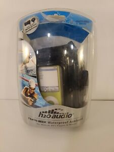 H2O Audio Amphibx Waterproof Armband for iPod touch, Large MP3 Players Brand New