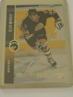 1994-95 Upper Deck UD Electric Ice #23 Glen Murray Boston Bruins Hockey Card