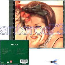 "MINA ""SOLTANTO IERI"" RARO CD RARO! RECORDS - FUORI CATALOGO"