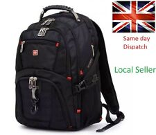 New Swiss Gear 17.1 inch Laptop Backpack/Notebook Bag/Rucksack Backpack SA8112