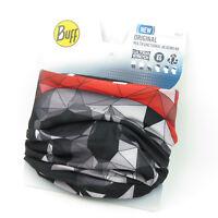 BUFF Original Night Rider Ultra Stretch Neck Tube Headwear Scarf Mask - 117961