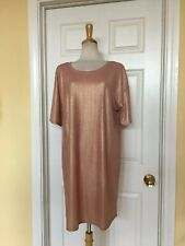 JUST FAB dress size XL Holiday party dress