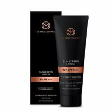 The Man Company Water Resistant Sunscreen Lotion 40+ SPF PA+++, 59 ml FREE SHIP