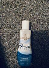 Australian Gold Smooth Faces Hypoallergenic Sunbed Tanning Facial Cream 120ml
