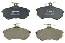 Disc Brake Pad Set-Quietcast Pads with Hardware Front Bosch BP227