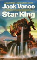 Star King by Vance, Jack Paperback Book The Fast Free Shipping