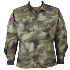 Propper ATACS AU Camo ACU Men's Military Tactical Combat Field Shirt Jacket
