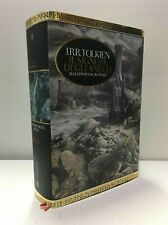 IL SIGNORE DEGLI ANELLI Tolkien Illustrato Alan Lee Bompiani 2003 2A ED Libro