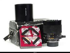 Tamron SP 500mm F8 Tele Macro Mirror reflex Lens Nikon AI