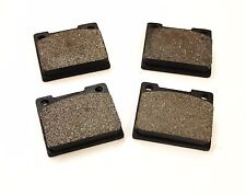 SET OF FRONT BRAKE PADS FOR THE TRIUMPH TR4,TR4A,TR250 & TR5   GBP114