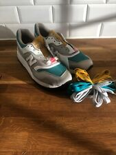 New Balance Concepts x 997.5 'Esplanade' Limited Edition, Size 8.5