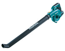 Makita DUB183Z 18V Lithium-Ion Mobile Leaf Blower 2018 model