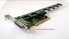 Sangoma A40407 8FXS 14FXO analog card - PCI