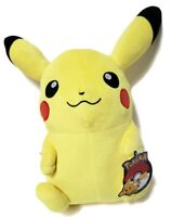 """14"""" pikachu plush toy pokemon plush toy new with tags and super soft"""